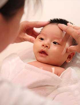 河北母婴服务